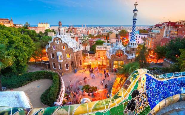 افضل اماكن اسبانيا السياحية