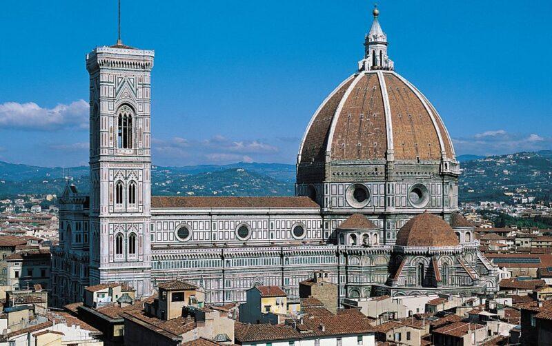 اهم الانشطة فى كاتدرائية فلورنسا