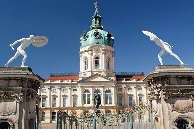 Photo of اين تقع برلين ؟ تعرف علي موقع العاصمة الألمانية