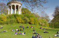 الحديقة الانجليزية في ميونخ... تعرف على أهم الأنشطة الترفيهية بها