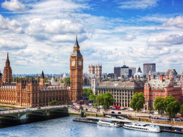 امكاكن سياحية فى لندن