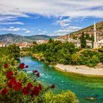 خريطة البوسنة والهرسك... تعرف عليها وأين تقع؟