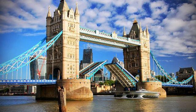 Photo of اماكن سياحية في لندن تستحق الزيارة …. تعرف عليها