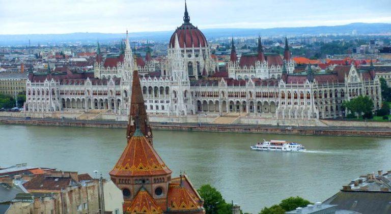 السياحة فى فيينا