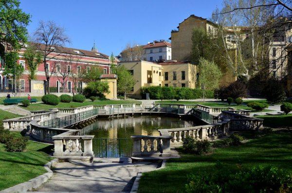 حديقة باركو سيمبيون