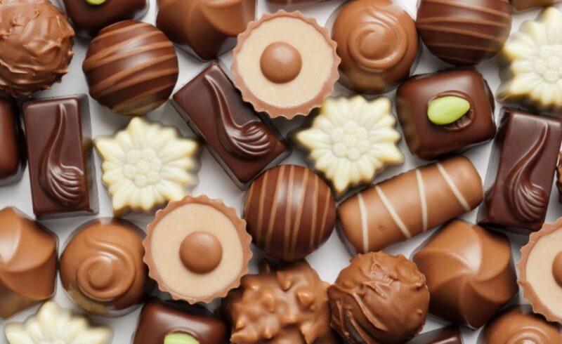 افضل ماركات الشوكولا السويسرية