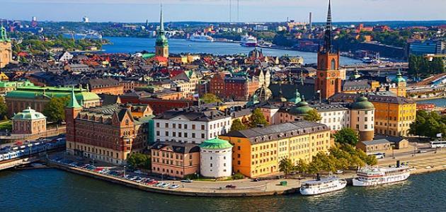 Photo of افضل مدن اوروبا للسياحة العائلية…. تمتع بعطلة عائلية متميزة فى أوروبا