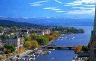الاماكن السياحية في زيورخ وأجمل الأنشطة السياحية بها