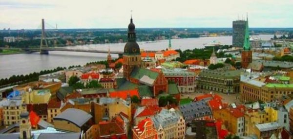 شراء عقار فى لاتفيا
