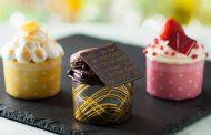 المطبخ الفرنسي للحلويات...تعرف على أشهر الحلويات الفرنسية