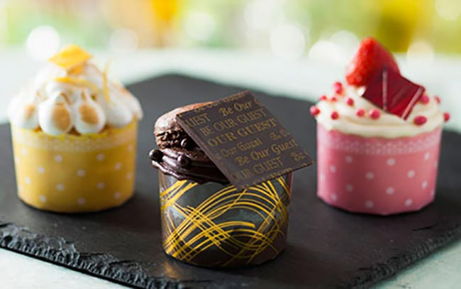 Photo of المطبخ الفرنسي للحلويات…تعرف على أشهر الحلويات الفرنسية