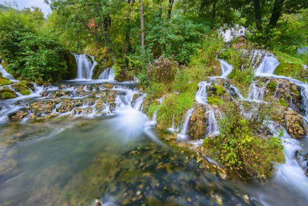 السياحة فى البوسنة