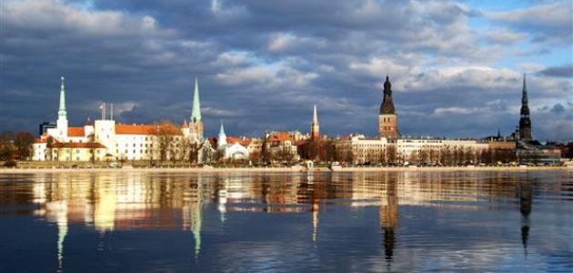 Photo of السياحة في لاتفيا وأهم الأماكن السياحية بها