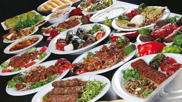 مطاعم حلال
