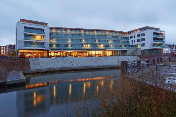 أهم الفنادق فى ميونخ