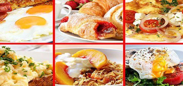 اكلات فرنسية سريعة..... تعرف على ألذ الأكلات الفرنسية سريعة التحضير