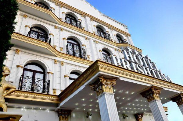 فنادق كوسوفو