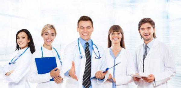 دراسة الطب بجامعات اوكرانيا