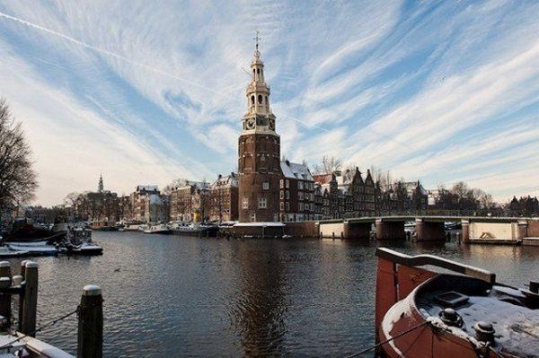 سياحة امستردام
