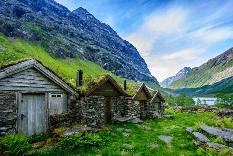 Photo of رحلتي العائلية الى النرويج…. تعرف عليها