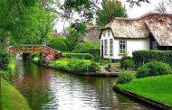 جيثورن هولندا أجمل مدن هولندا الريفية