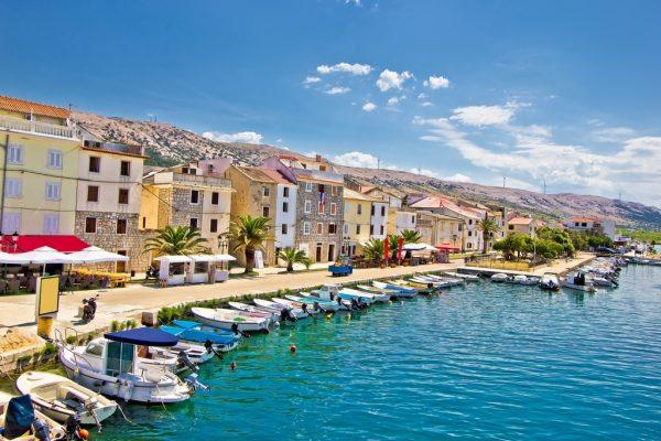 عقارات كرواتيا
