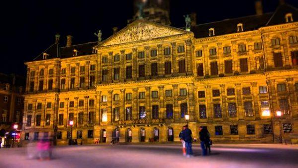 امستردام سياحة