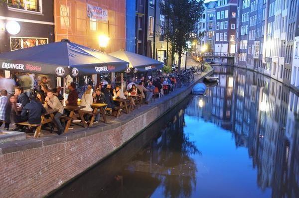 امستردام هولندا