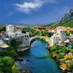 السياحة في سراييفو عاصمة البوسنة والهرسك وأجمل الأماكن السياحية بها