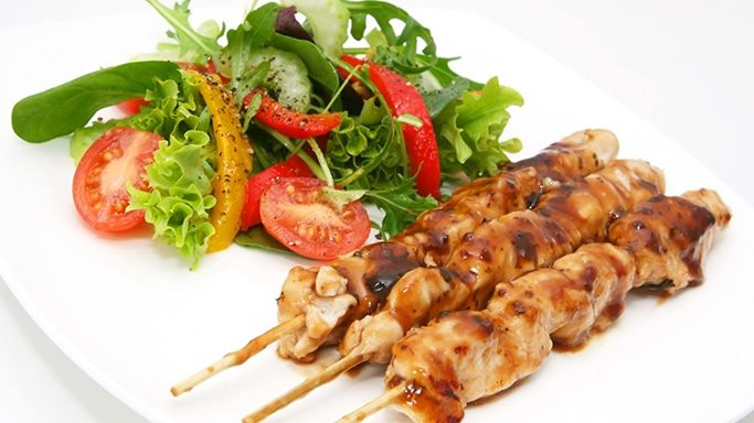 اكلات من البوسنة والهرسك