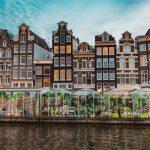 رحلتي الى امستردام أهم مدن هولندا السياحية