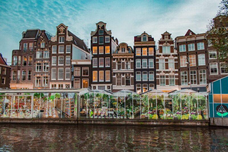 Photo of رحلتي الى امستردام أهم مدن هولندا السياحية