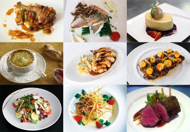Photo of اكلات اوربية… تعرف على أشهر وصفات المطبخ الأوروبى