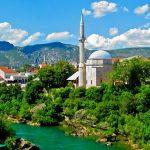 اين تقع البوسنه وما هى أهم الأماكن السياحية بها ؟