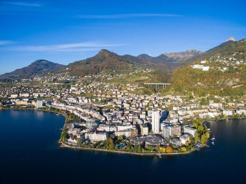 مونترو سويسرا ... تعرف على أهم معالمها السياحية
