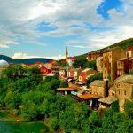 موستار البوسنة والهرسك.... تعرف على اجمل المناطق السياحية بها