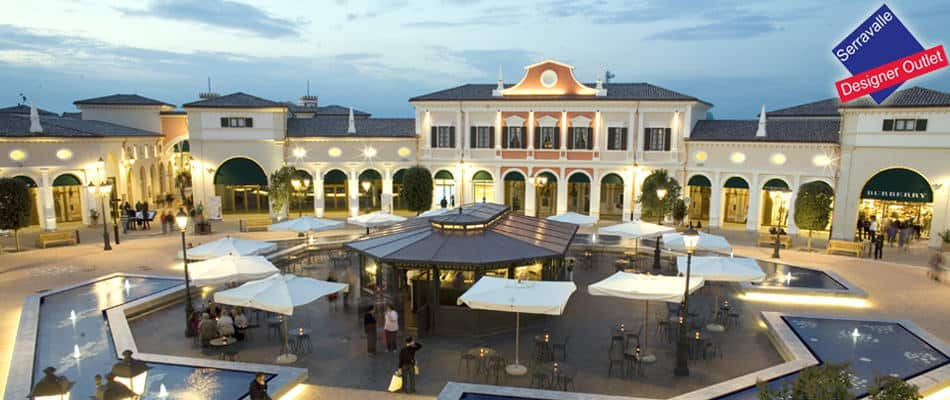 Photo of اوت لت سيرفالي… تعرف على أكبر متجر فى أوروبا