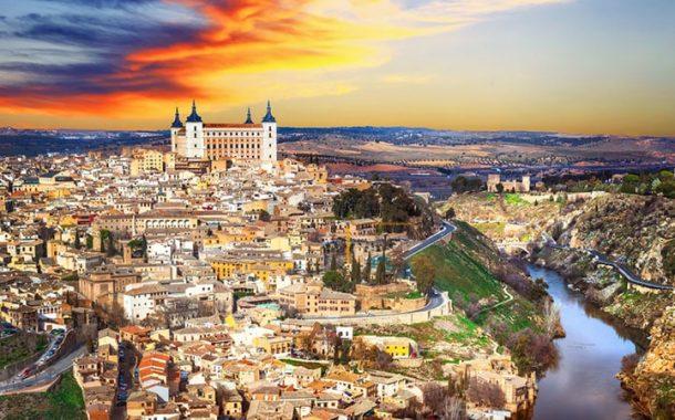 الاماكن السياحية في مدريد أجمل مدن أسبانيا