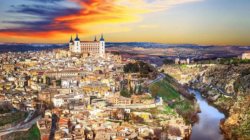 Photo of الاماكن السياحية في مدريد أجمل مدن أسبانيا