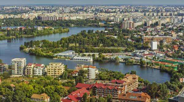 Photo of الطقس في بوخارست …. تعرف على المناخ السائد فى بوخارست