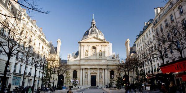 جامعات فرنسا