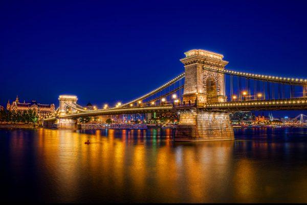 هنغاريا بودابست