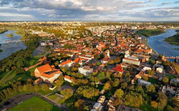 السياحة في ليتوانيا أجمل دول بحر البلطيق و أروع الأماكن السياحية بها
