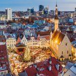 اللجوء الى استونيا