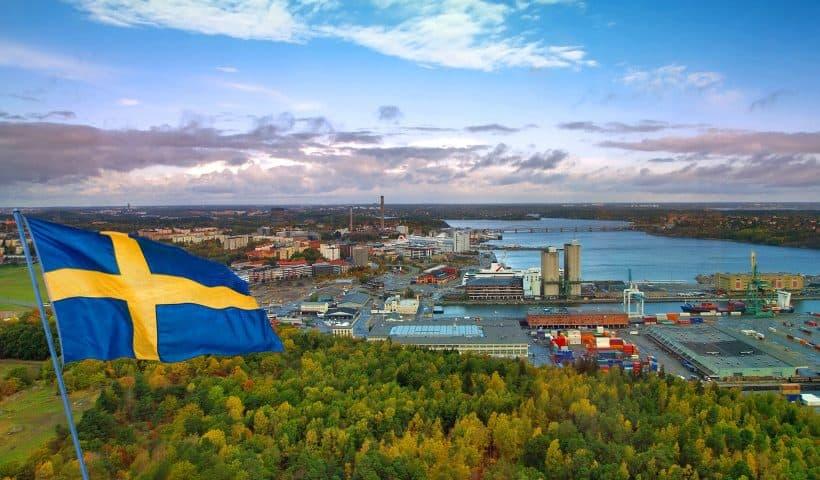 متطلبات السفر إلى السويد