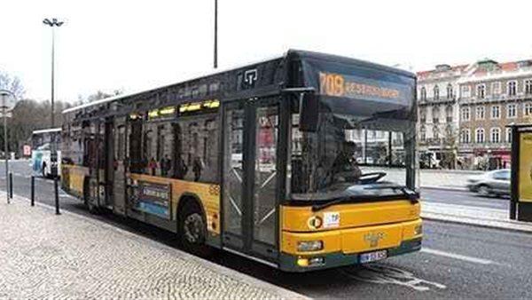 النقل فى الدنمارك