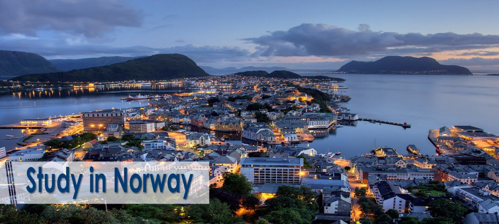 تكاليف الدراسة في النرويج وتكاليف المعيشة
