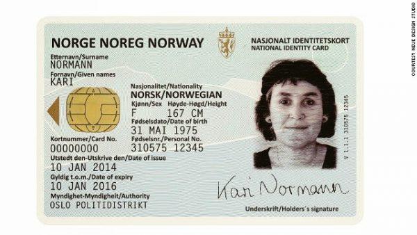 الحصول على الجنسية النرويجية