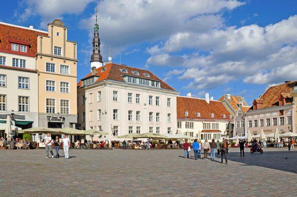 شروط الاقامة فى استونيا