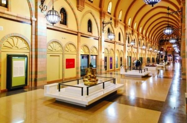 متحف توماس
